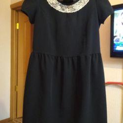 Școala rochie