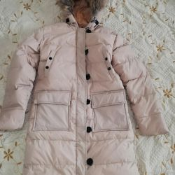 Jacket winter size M-L