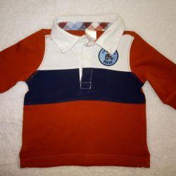 Sweatshirt 62-67
