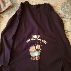 Tricotaje pentru femei gravide