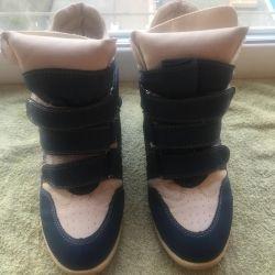 Ανδρικά παπούτσια Maranta 36-37