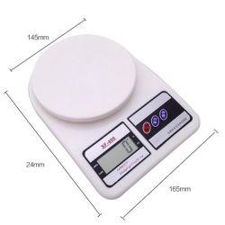 Ηλεκτρονικές ζυγαρίες κουζίνας από 1 γρ. μέχρι 7 kg