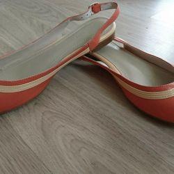 Sandaletler Yeni Paolo Conti