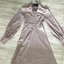 Elbise tasarımcısı Ulyana Sergeenko