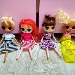 Dolls lol