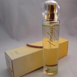 Vücut için parfüm spreyi TUDEY 50 ml