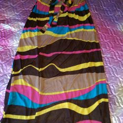 Dress, new. Size 44-46