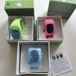 ✅Smart Kids Watch, Smart Watch, Q50 Smart Watch