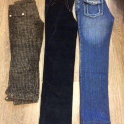 Jeans n 46