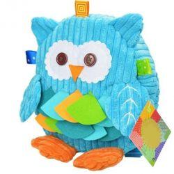 Рюкзак для детей Совенок