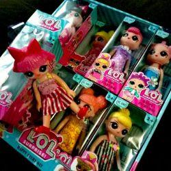 LOL doll