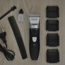 Беспроводная машинка для стрижки волос Feite