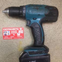 I62 tool-screwdriver