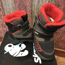 Winter skandia boots 24 p (made in Italy)