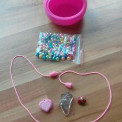 Jewelry Making Set
