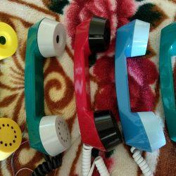 Τηλεφωνικοί σωλήνες