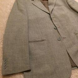 Valenti jacket