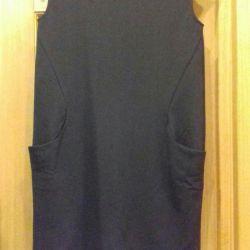 Yeni okul elbise