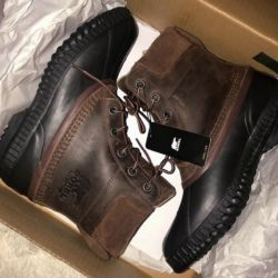 SOREL Cheyanne II μπότες βατραχοπέδιλων 41 42 43