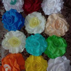 Firkete çiçeği (2 adet) 🌹
