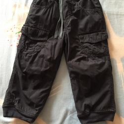 Παντελόνια για αγόρι