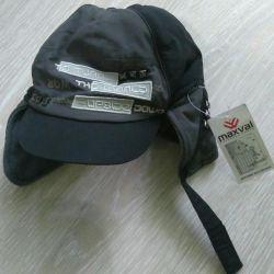 Νέο καπέλο maxwal για το αγόρι, σελ. 50-52