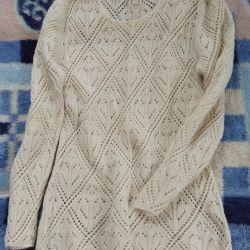 Ajur sweatshirt