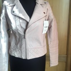 Yeni Eko Deri Ceketler