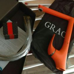 Смеситель Grace