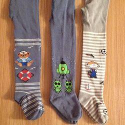 Ciorapi 3 buc
