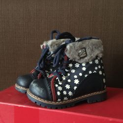 Winter boots 23rd size