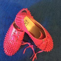 ?Stylish shoes ?