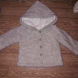 Jacket 68-80