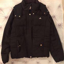 Adidas ceket (yeni)