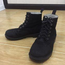 H & M botları