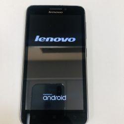 Τηλέφωνο Lenovo IdeaPhone A606 8 GB