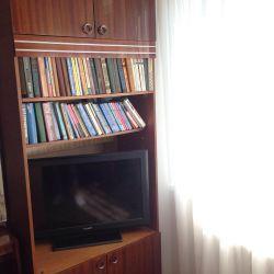 Cabinet cu mezanin
