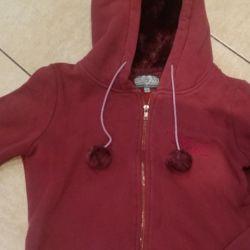 Cool sweatshirt! size S