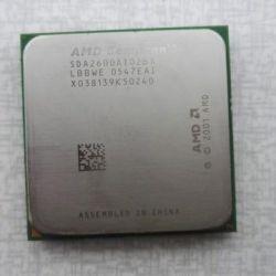 Επεξεργαστές ανά υποδοχή 478, 754