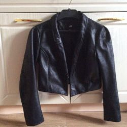 Jachetă scurtă H & M