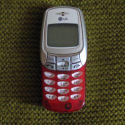 Telefonul LG