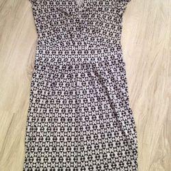 Yaz yeni elbise
