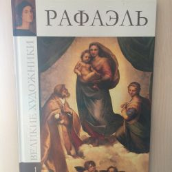 The Book of Raphael