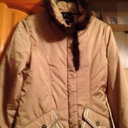 Spring-Autumn Jacket