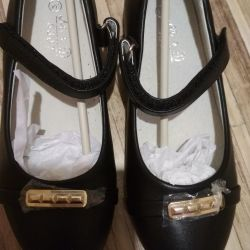Shoes girl 34