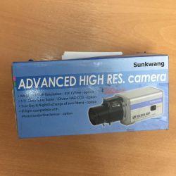 Κάμερες ασφαλείας Sunkwang SK-B140P / SO