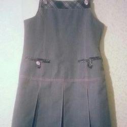 Elbise 6-8 yıl