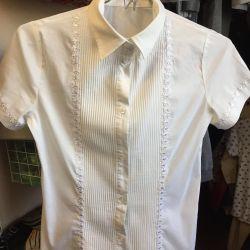 School blouse