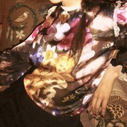 блуза янголята