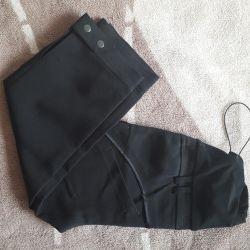 Hamileler için pantolonlar. 42-44